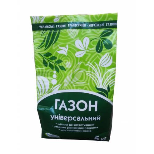 Трава газонная Универсальная 5 кг