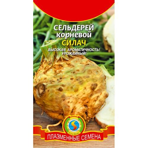 Сельдерей Корневой Силач