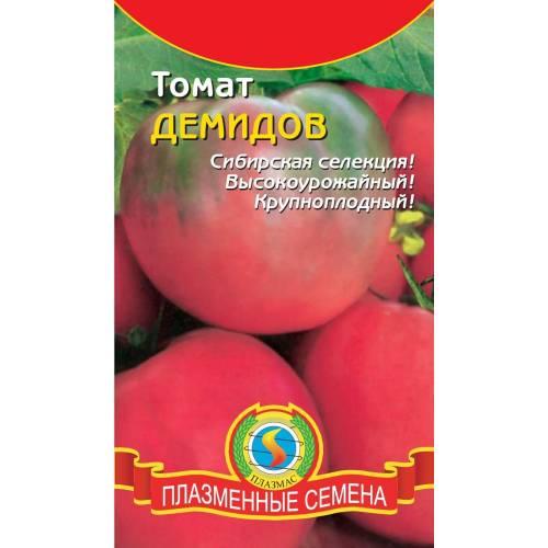 Томат Демидов
