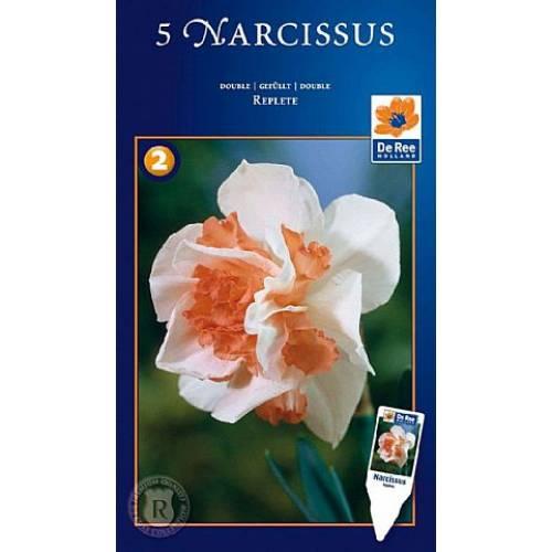 Нарцисс Replete